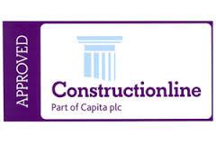 Image result for construction line logo