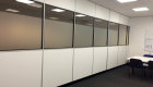 Composite Partitioning in Coventry