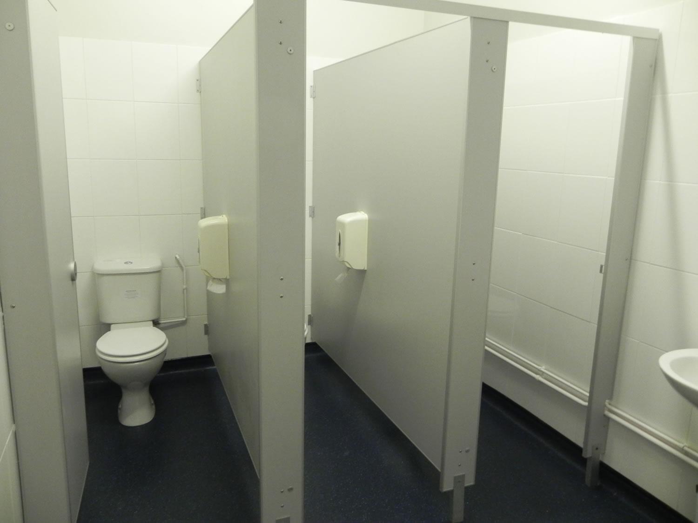 Ladies Toilet Refurbishment Commercial Refurbishment Office Partitioning Masons Interiors