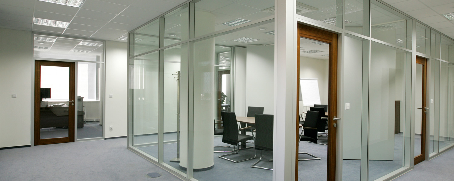 Office Partitioning